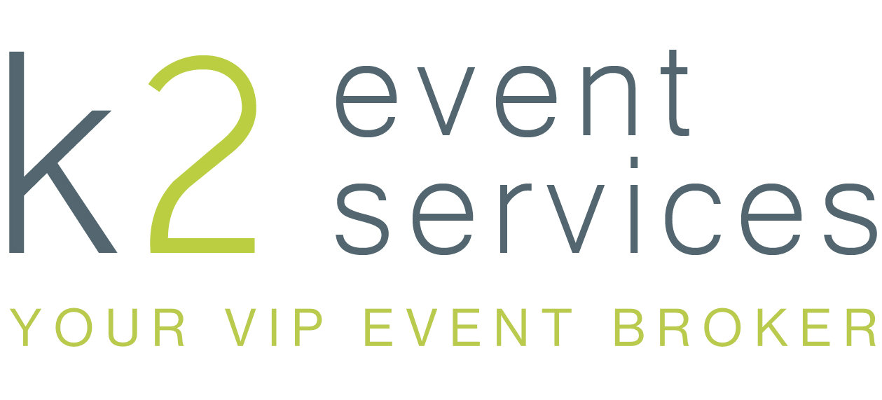 Logo K2 Event Services